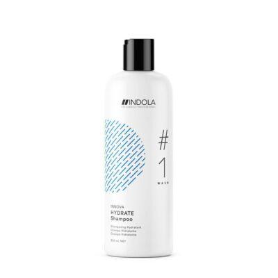 Indola Hydrate Hidratáló Hajsampon 300 ml