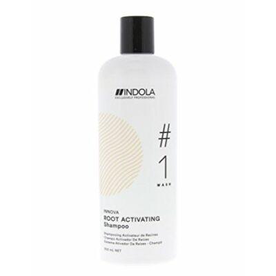 Indola Anti-hairloss Haj-aktiváló Hajsampon 300 ml