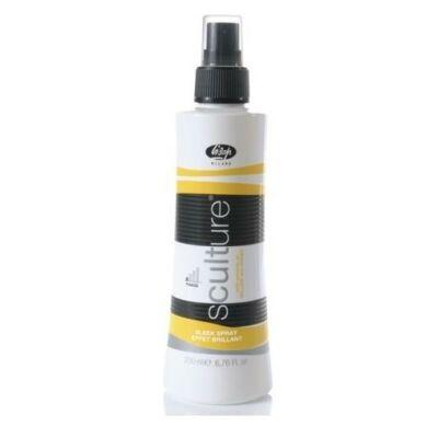 Lisap Sculture Sleek fényspray 200 ml