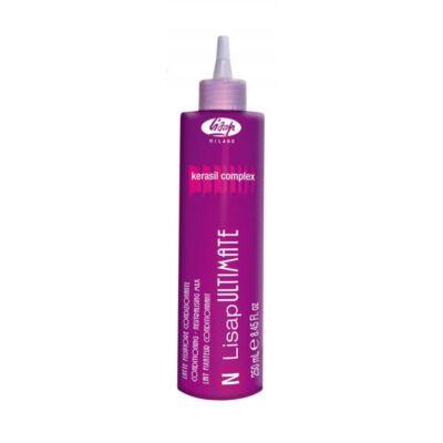 Lisap Ultimate Fixáló Tejkondicionáló 250 ml