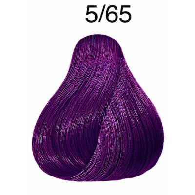 Londacolor professional krémhajfesték 5/65