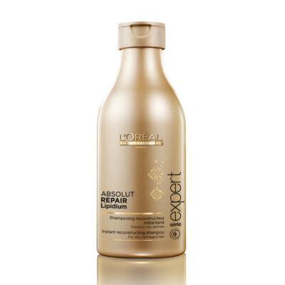 L'Oréal Série Expert Absolut Repair Lipidium sampon 250 ml
