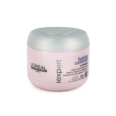 L'Oréal Série Expert Lumino Contrast pakolás 200 ml