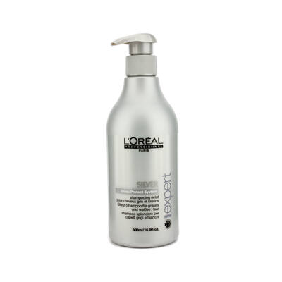L'Oréal Série Expert Silver sampon 500 ml