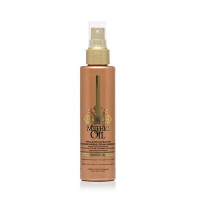 L'Oréal Mythic Oil - Fésülést könnyítő pakolás előtti hajápoló 150 ml