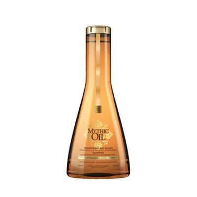 L'Oréal Mythic Oil Sampon - normál és vékonyszálú hajra 250 ml