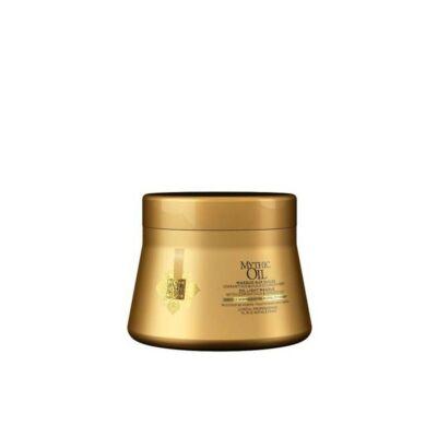L'Oréal Mythic Oil - Pakolás normál és vékonyszálú hajra 500 ml