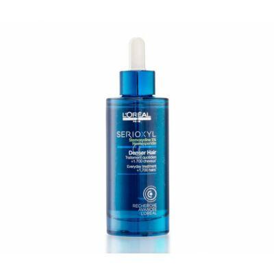 L'Oréal SERIOXYL Szérum - sűrűbbnek tűnő hajért 90 ml