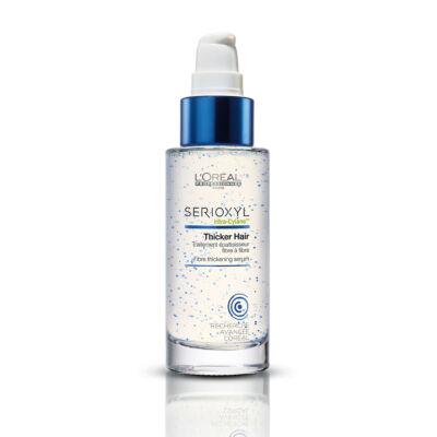 L'Oréal SERIOXYL Szérum - vastagabbnak tűnő hajért 90 ml