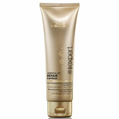 L'Oréal Série Expert Absolut Repair Lipidium hővédő krém 125 ml