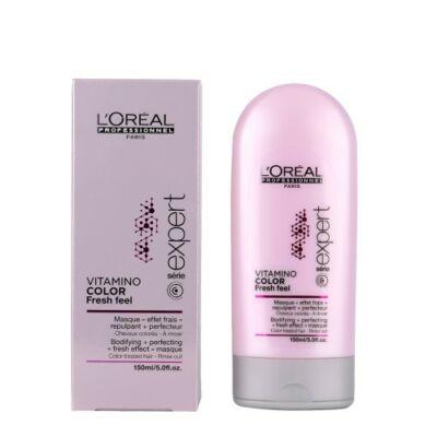 L'Oréal Série Expert Vitamino Color Szulfátmentes pakolás 150 ml