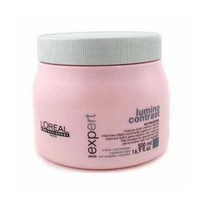L'Oréal Série Expert Lumino Contrast pakolás 500 ml