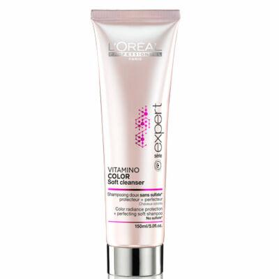 L'Oréal Série Expert  Vitamino Color Szulfátmentes sampon 150 ml