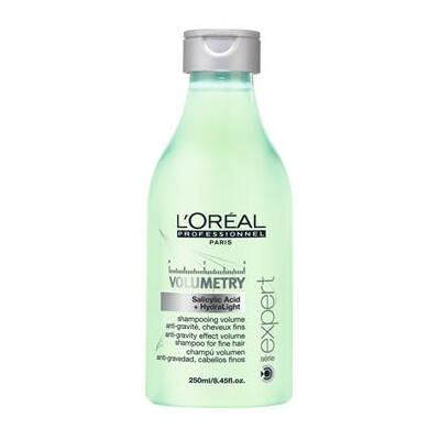 L'Oréal Série Expert Volumetry volument biztosító sampon vékonyszálú hajra 250 ml