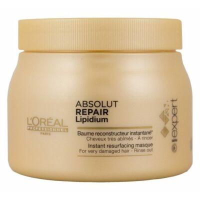 L'Oréal Série Expert Absolut Repair Lipidium pakolás 500 ml