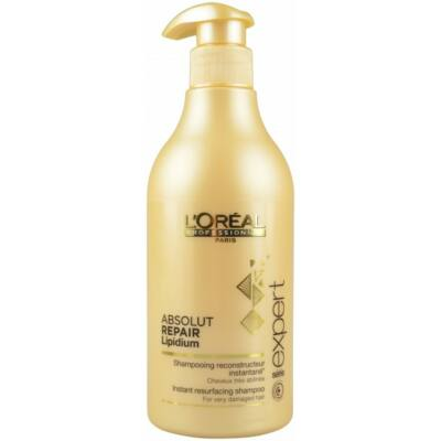 L'Oréal Série Expert Absolut Repair Lipidium sampon 500 ml