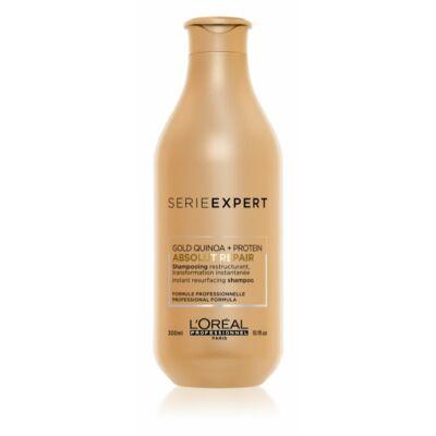 L'Oréal Série Expert Absolut Repair Gold Quinoa sampon 300 ml