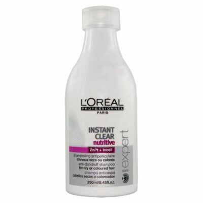 L'Oréal Série Expert Instant Clear Nutritive sampon 250 ml