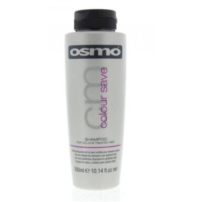 OSMO - Colour Save - Színvédő sampon festett hajra 300 ml