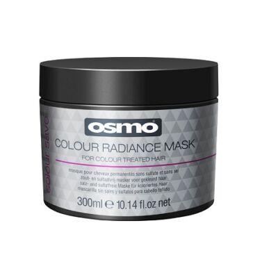OSMO - Colour Save - Színvédő hajpakolás festett hajra 300 ml
