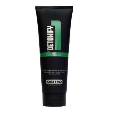 OSMO - Detoxify mélytisztító és méregtelenítő sampon 250 ml