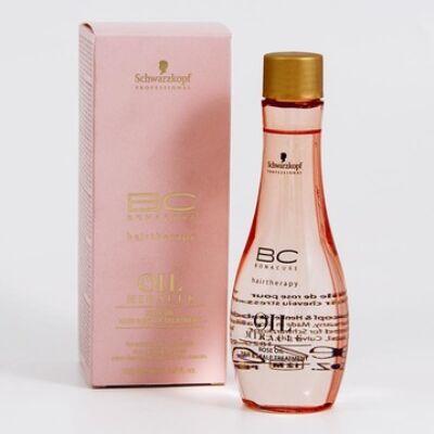 Schwarzkopf Bonacure Oil Miracle Rose Oil Hair&Scalp Olaj 100 ml