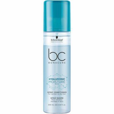 Schwarzkopf Bonacure Hyaluronic Moisture Kick Spray Balzsam 200 ml
