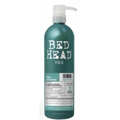Tigi - Bed Head 2 Sampon Re-covery 750 ml