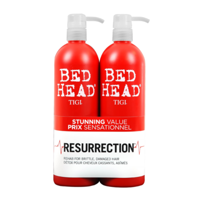 Tigi - Bed Head 3 Resurrection Tween 750 ml