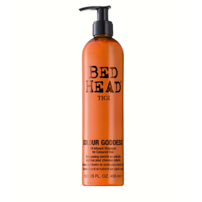 Tigi - Bed Head Colour Goddess Sampon 750 ml