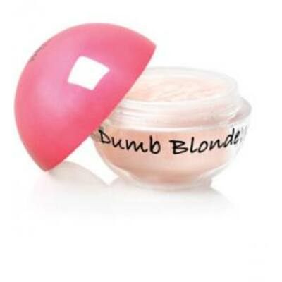 Tigi - Bed Head Dumb Blonde Smoothing Stuff (simító krém) 50 ml