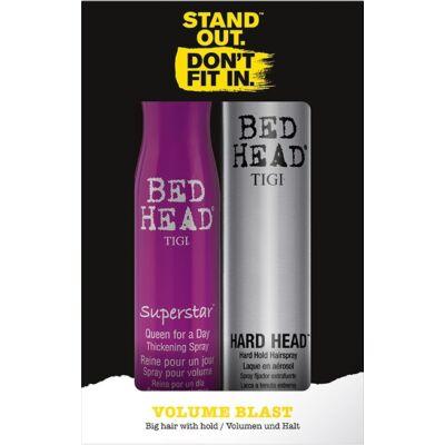 Tigi Bed Head Volume Blast Csomagajánlat