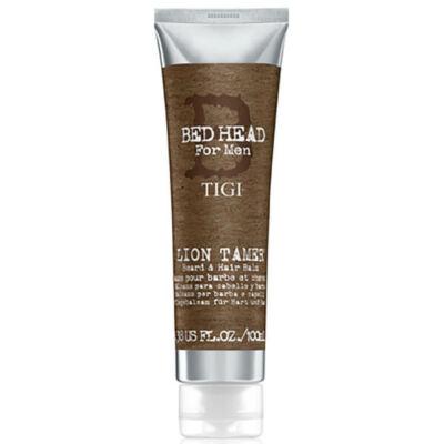 Tigi - Bed Head for Men LION TAMER ( haj és szakál formázó krém) 100 ml