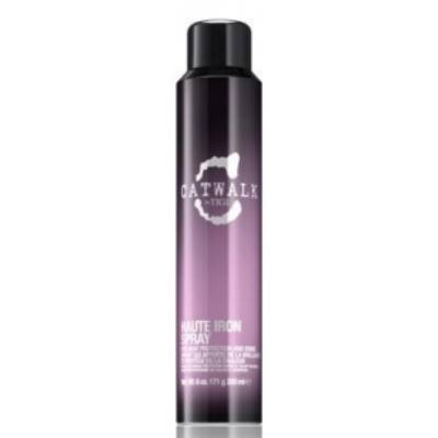 Tigi - Catwalk Haute Iron Spray (hajvasaláshoz) 200 ml