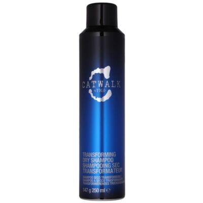 Tigi Catwalk - Transforming Dry Shampoo (száraz sampon) 250 ml