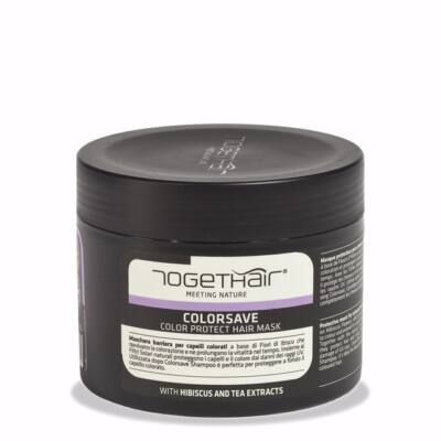 Togethair - Colorsave színvédő maszk 500 ml