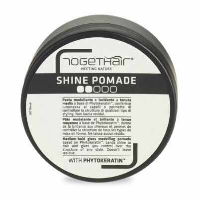 Togethair - Shine Pomade, fényes hajformázó krém 100 ml