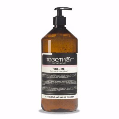 Togethair - Volume sampon vékonyszálú hajra 1000 ml