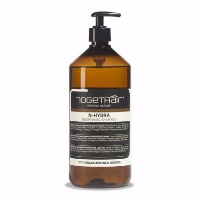 Togethair - N-Hydra tápláló sampon 1000 ml