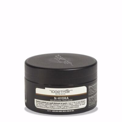 Togethair - N-Hydra tápláló pakolás 250 ml
