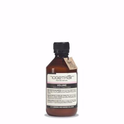 Togethair - Volume kondicionáló vékonyszálú hajra 250 ml