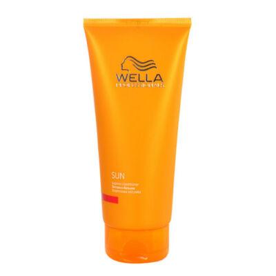 Wella Professionals Care Sun Express Conditioner - Expressz kondicionáló 200 ml